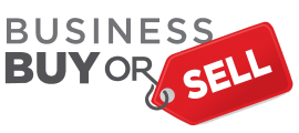 Business Buy Or Sell large Logo