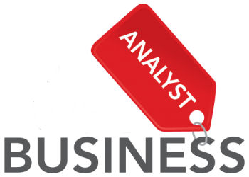 Sell-Your-Business-Analyst